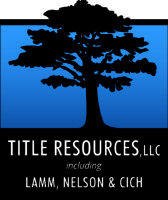 Title Resources with Lamm Nelson and Cich